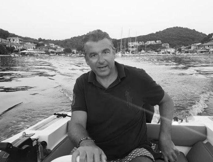 Γιώργος Λιάγκας: Εξαφανισμένος από τα social media μετά το πάγωμα της εκπομπής στον ΣΚΑΙ! Τι έχει συμβεί;