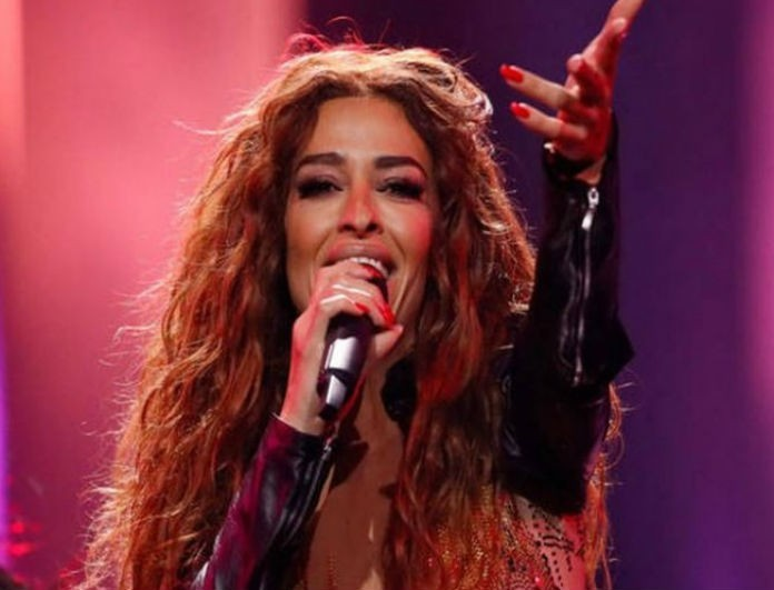 Ελένη Φουρέιρα: Αυτή η εμφάνιση αν γινόταν στην Eurovision θα άναβε