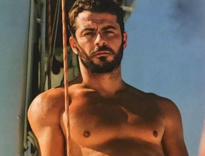 Γιώργος Αγγελόπουλος: Σε σχέση με πρόσωπο του ΑΝΤ1; Όλη η αλήθεια!