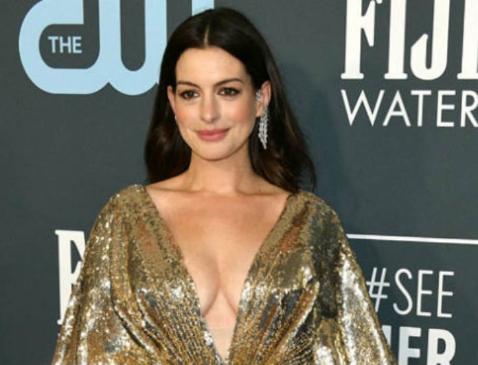 Anne Hathaway: Get her look! Αντέγραψε και εσύ τη φυσική της ομορφιά με απλά βήματα!
