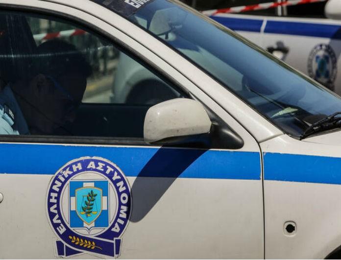 Φρίκη στη Βόνιτσα! Άνδρας πυροβόλησε καταστηματάρχη με πιστόλι φωτοβολίδων