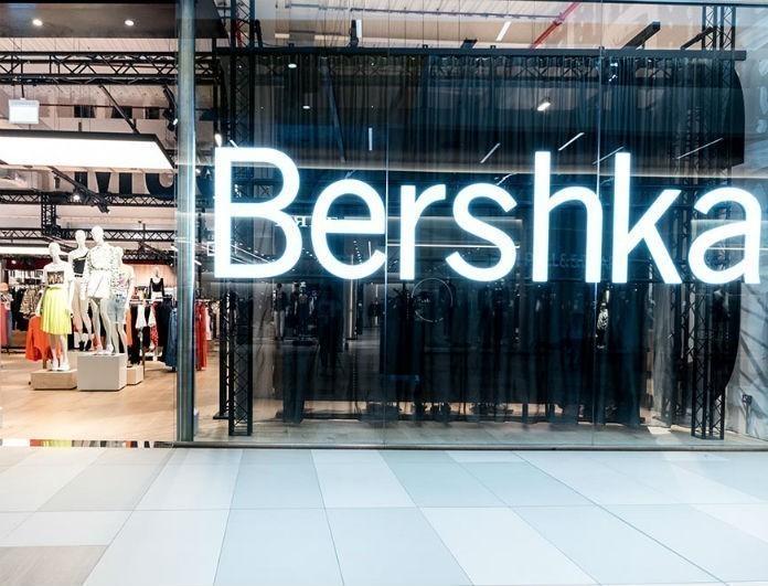 Bershka: Αυτό το φούτερ θα το αγαπήσεις! Θα σε κρατήσει ζεστή! Κοστίζει μόνο 9,99 ευρώ!
