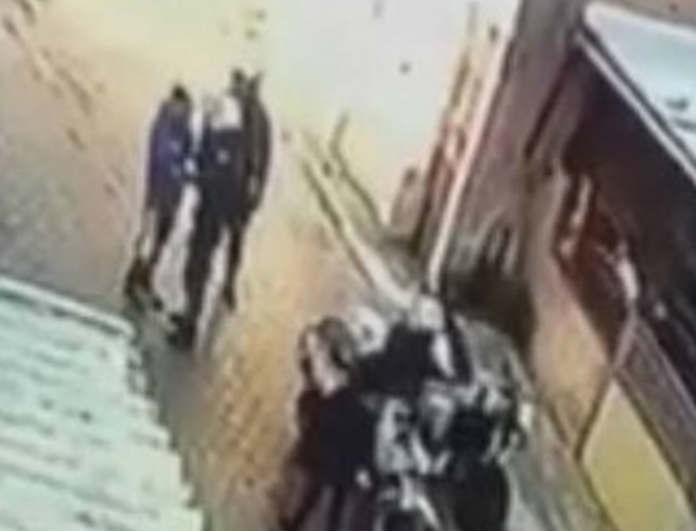 Μενίδι: Παρουσιάστηκε στις Αρχές ο αστυνομικός που χτύπησε τον 11χρονο