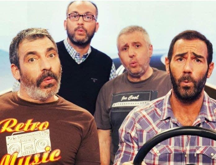 Αντώνης Κανάκης: Η νέα ανακοίνωση για το «Ράδιο Αρβύλα»! Στα δικαστήρια η υπόθεση!