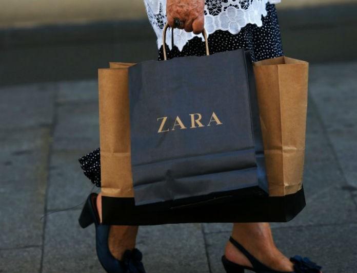 Zara: Φρενίτιδα με τις 3 αυτές φούστες που βρίσκονται σε προσφορά!
