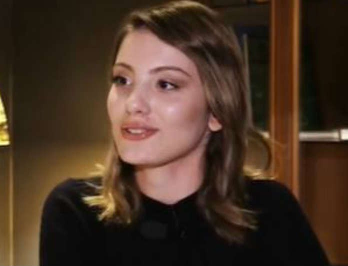 Άννα Μαρία Ηλιάδου: Αποκάλυψη για τον σύντροφό της Τάσο! Γνωρίστηκαν με την μητέρα της όταν...