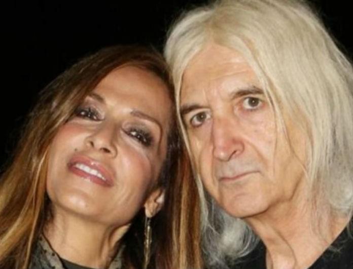 Άννα Βίσση: Πού γνωρίστηκε με τον Καρβέλα; Τραβάγαμε τα μαλλιά μας όταν το είδαμε!