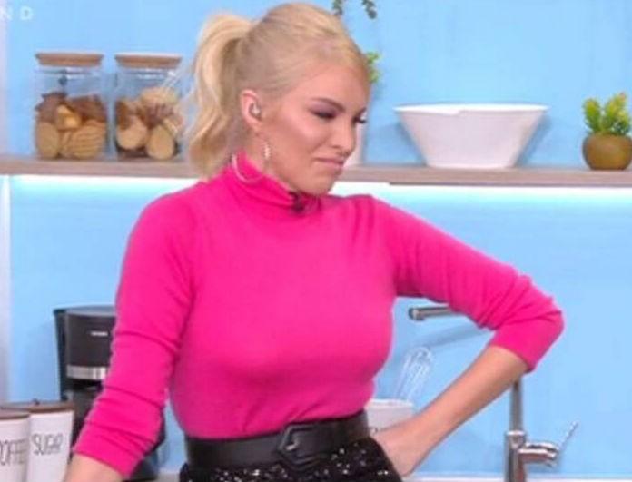 Κατερίνα Καινούργιου: Τους άφησε όλους «κάγκελο» στο Open - «Έχω πάνω μου πολύ πλαστικό»!