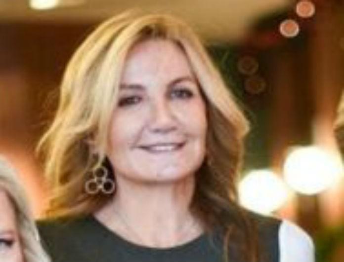 Μαρέβα Μητσοτάκη: «Πάτησε» κάτω τις πρώτες κυρίες του Ισραήλ και της Κύπρου με την εμφάνιση της! Το φόρεμα που εντυπωσίασε!