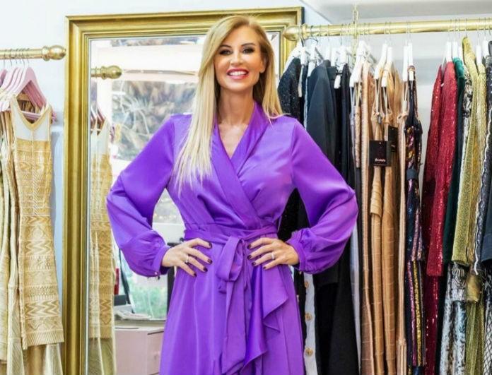 Ένα φόρεμα που θα λατρέψετε από τα SERENDIPITY!
