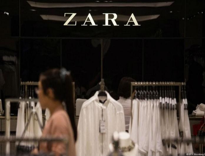 Zara: Θα είσαι σαν βασίλισσα του χιονιού με αυτό το λευκό μπουφάν! Είναι από τη νέα συλλογή και έχει 60 ευρώ!