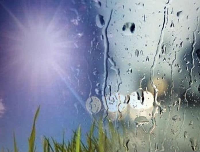 Καιρός σήμερα: Με ηλιοφάνεια το Σάββατο! Ποιες περιοχές θα έχουν βροχές;