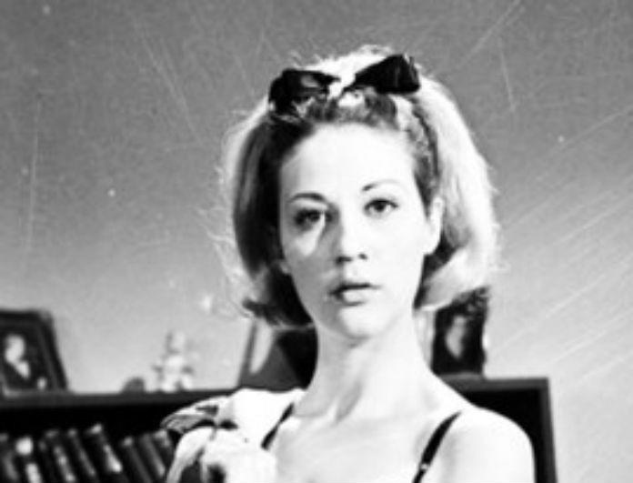 Ζωή Λάσκαρη: Το παρελθόν της δεν ήταν στρωμένο με ροδοπέταλα! Η ιστορία που