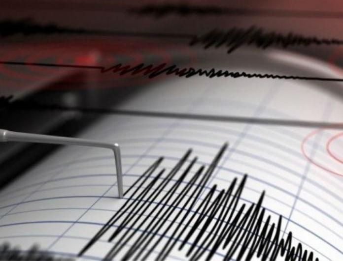 Σεισμός 5,5 Ρίχτερ! Που «χτύπησε» ο Εγκέλαδος;