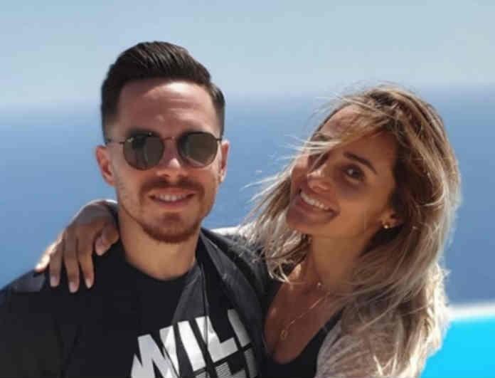 Βασιλική Μιλλούση - Λευτέρης Πετρούνιας: Ευχάριστα νέα για το ζευγάρι! Διπλή χαρά τους