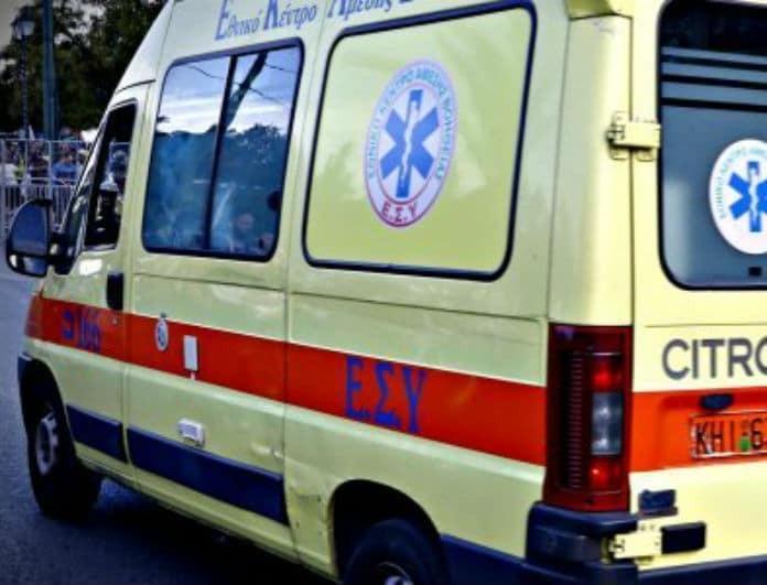 Τραγωδία στην Κρήτη: Βρέθηκε νεκρό ζευγάρι στην αυλή του σπιτιού του!