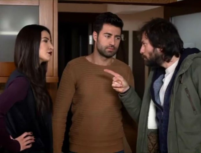 Elif: Καταιγιστικές εξελίξεις! (21/1) Η Ελίφ απειλείται από κάτι παιδιά στο σχολείο και την σώζει ο Γιουσούφ