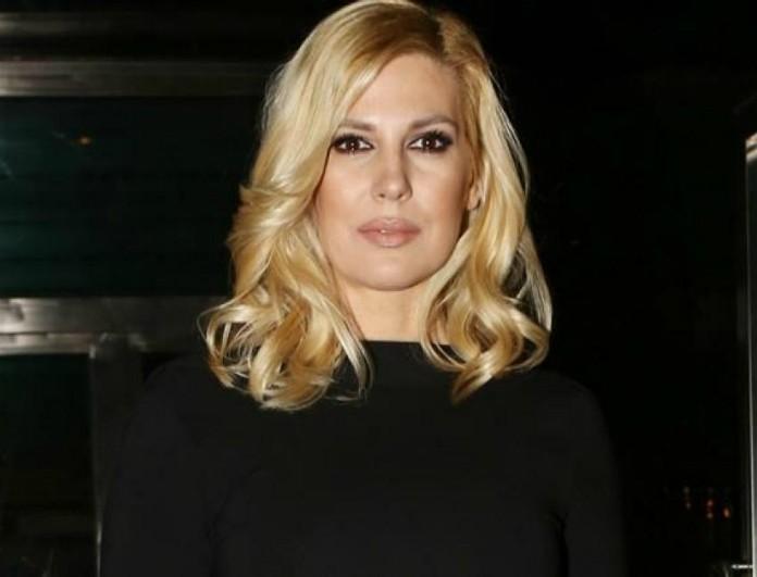 Ράνια Θρασκιά: Στην «φόρα» η καταγωγή της! Δεν είναι από την Αθήνα αλλά...