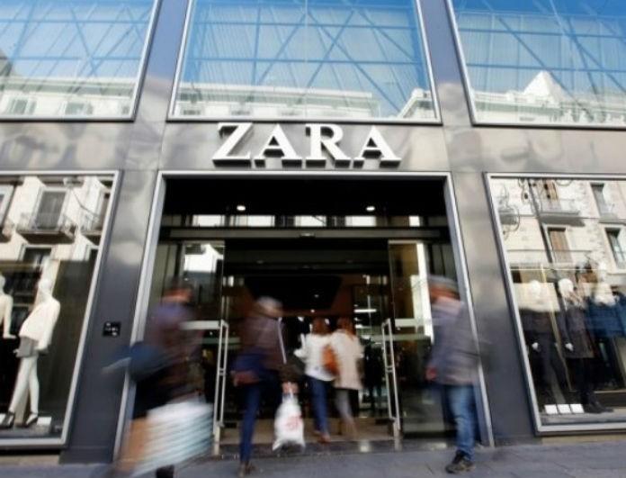 Zara: Εθισμός με τα slouchy jeans από τη νέα συλλογή! Αυτά είναι τα 3 που ξεχωρίσαμε!