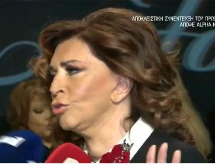 Μιμή Ντενίση: Όλη η αλήθεια για την αποχώρηση της από το YFSF! Το σχόλιο για την Μπεκατώρου και ο εκνευρισμός!