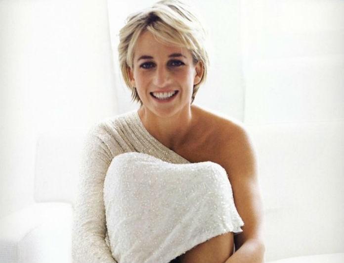 «Φωτιά» πήρε το Buckingham! Φωτογραφίες της Diana χωρίς ίχνος φίλτρων στο κορμί της! Αποκάλυψη της αλήθειας!