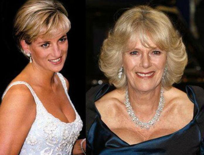 Diana: Το χρυσό βραχιόλι που έφερε την οργή της! Ήταν να το δώσει κρυφά ο Κάρολος στην Camilla, αλλά...