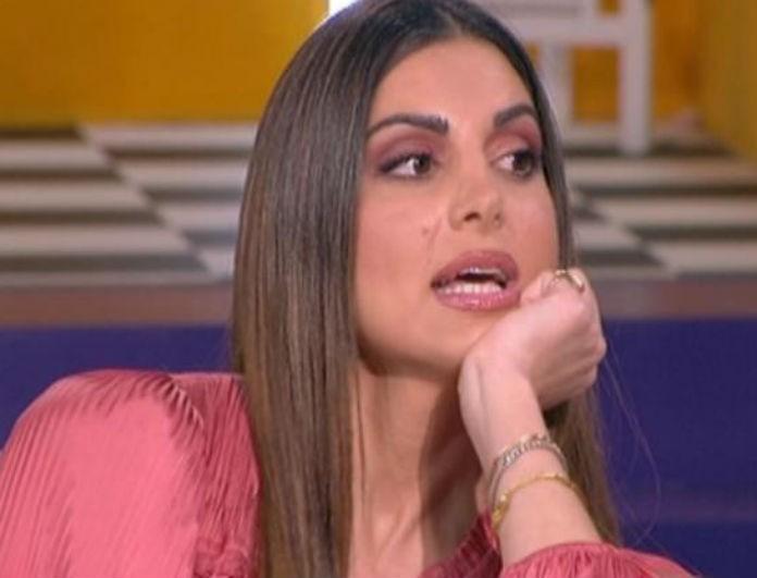 Σταματίνα Τσιμτσιλή: Μίλησε ανοικτά για την αποχώρηση της Ελένης από τον Alpha! «Τη θεωρώ μάγκα»!