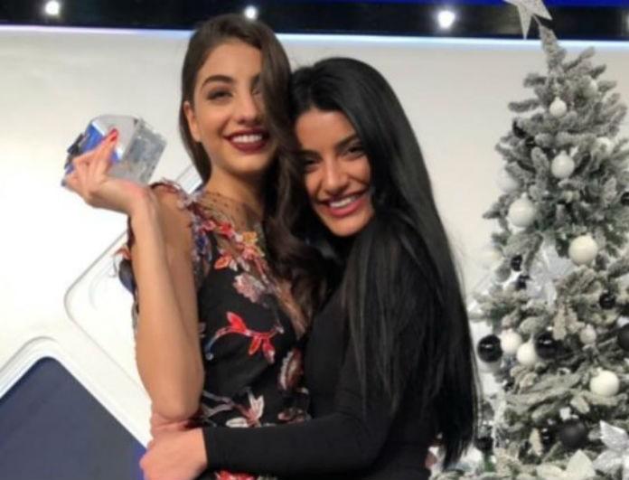 Ειρήνη Καζαριάν: Παρακολούθησε την πρεμιέρα του My Style Rocks και στήριξε δημόσια την αδερφή της!