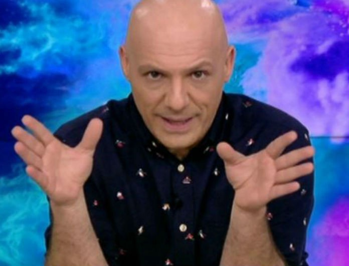 Νίκος Μουτσινάς: Με 22,2% στον ΣΚΑΙ! Ποιος βγήκε δεύτερος σε νούμερα;