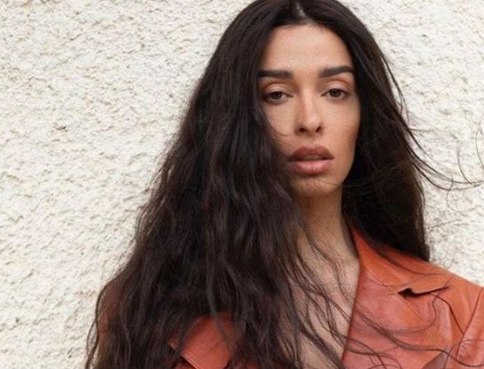 Ελένη Φουρέιρα: Αν φορούσε αυτό στην Eurovision θα είχε δημιουργηθεί