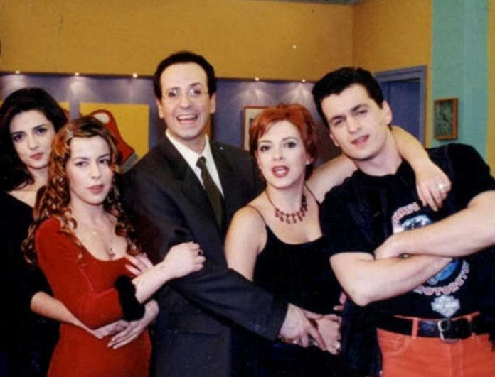 Κωνσταντίνου και Ελένης: Η «Βλαχάκη» δεν ήθελε με τίποτα την «Ματίνα»! Στη φόρα η «κόντρα» 20 χρόνια μετά!