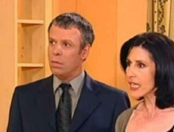 Κωνσταντίνου και Ελένης: Θυμάστε τον «Νίκο Γρέβια» που ήταν δικηγόρος του Κατακουζηνού; Σήμερα θα «κολλούσε» η Βλαχάκη!