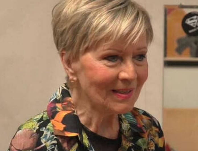 Έρρικα Μπρόγιερ: Τότε θα γίνει η κηδεία της αγαπημένης ηθοποιού!