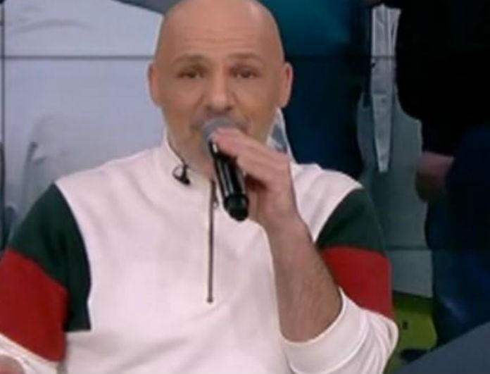 Καλό Μεσημεράκι: Ξέσπασε ο παρουσιαστής κατά του Πούμπουρα για δεύτερη φορά! «Τι αστείο ρε φίλε, ποιος το σκέφτηκε;»