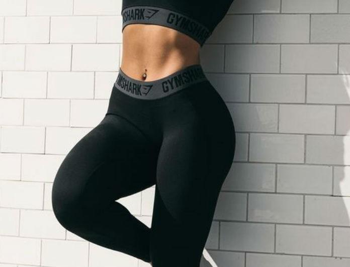 Είσαι έτοιμη να ξεκινήσεις γυμναστήριο; Αυτά είναι τα πιο hot συνολάκια που θα «κάψουν» καρδιές!