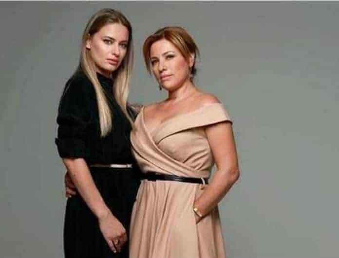 Γυναίκα Χωρίς Όνομα: Η Κάτια προσπαθεί να προειδοποιήσει τη Μαρίνα για... Εξελίξεις