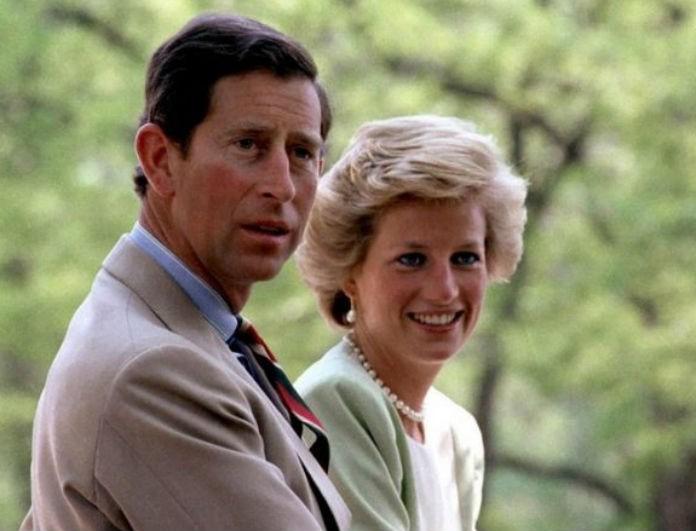 Ανατριχίλα στο Buckingham! Η Diana είχε στο κρεβάτι που κοιμόταν με τον Κάρολο ένα αντικείμενο από εραστή της! Αντίποινα για την Camilla!