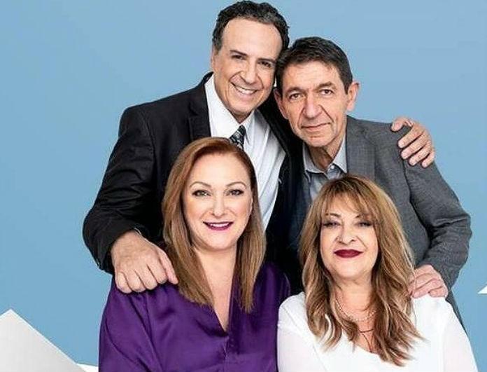 Καφέ της Χαράς: «Πανικός» στο κανάλι του ΑΝΤ1! Θα πάει και για δεύτερη σεζόν ή θα κοπεί «ακαριαία»;