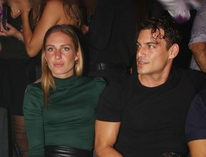 Κατερίνα Δαλάκα: Από το Survivor στο σπίτι με τον Φιντιρίκο! Ο λευκός καναπές και το χαλί σε γκρι!