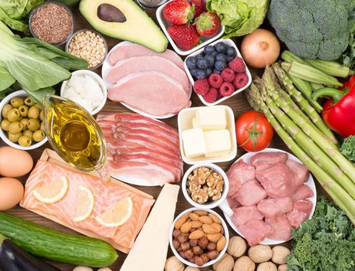 Κετονική διατροφή: Τι είναι, ποια φαγητά επιτρέπεται να φας και ποια όχι!