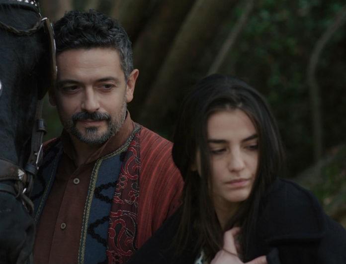 Κόκκινο Ποτάμι: Η Ιφιγένεια και ο Αλί γίνονται μάρτυρες μια φρικτής δολοφονίας! Συνταρακτικές οι εξελίξεις της Κυριακής!