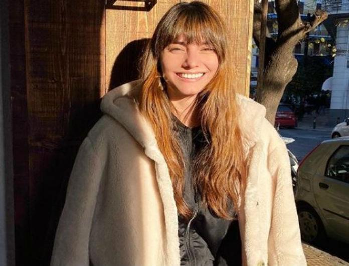 Ηλιάνα Παπαγεωργίου: Έπεσε ο ήλιος στο πρόσωπό της και ο Snik τη