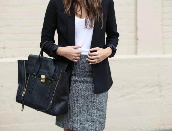 Έχεις συνέντευξη για δουλειά; Τα ρούχα που είναι must για να φορέσεις!