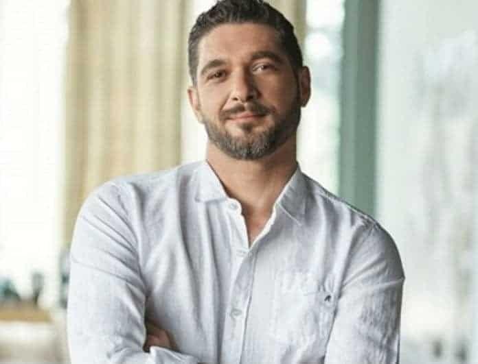 Πάνος Ιωαννιδης: Συναντήθηκε με πρώην παίκτη του MasterChef και... πήρε «φωτιά» η κουζίνα!