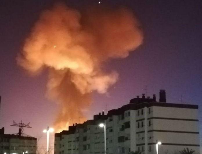 Έκρηξη στην Ισπανία: Εξελίξεις με τον εργάτη που αγνοούνταν! Τι συνέβη;
