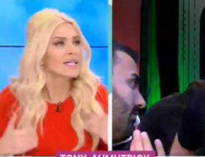 Κατερίνα Καινούργιου: Δεν φαντάζεστε τι δουλειά θα έκανε αν δεν ήταν παρουσιάστρια! Καμία σχέση με την τηλεόραση!