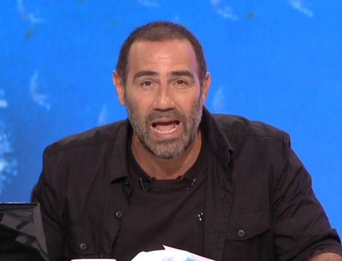 Αντώνης Κανάκης: Στα «μαχαίρια» για το Ράδιο Αρβύλα! Θα επιστρέψει τελικά η εκπομπή;