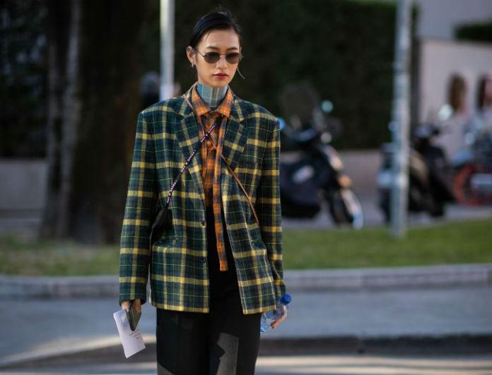 Απόλυτο trend 2020 το καρό! H fashion editor του Youweekly.gr σου αποκαλύπτει πως να το συνδυάσεις σωστά!