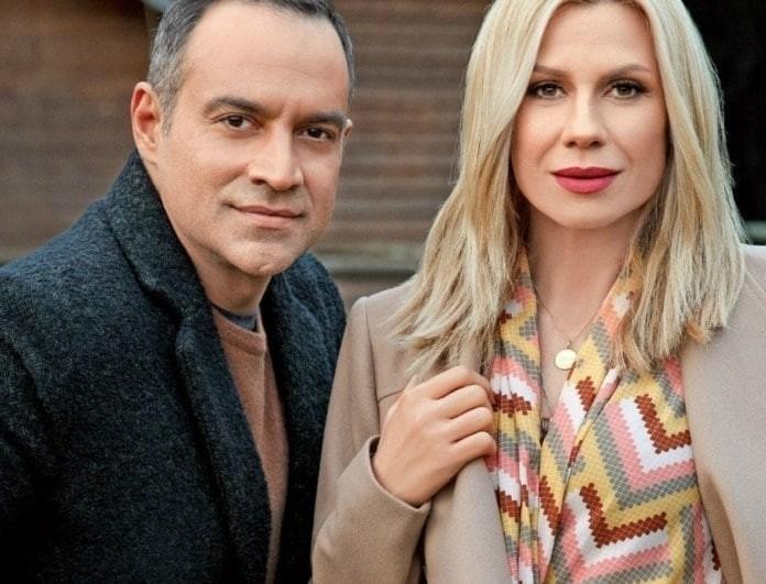 Κατερίνα Καραβάτου - Κρατερός Κατσούλης: Ξημέρωσε «σκούρα» μέρα για το ζευγάρι! Τα νούμερα τηλεθέασης έφεραν μούδιασμα...