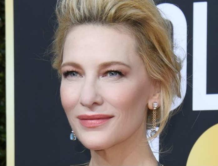 Cate Blanchett: Get her look! Το μακιγιάζ που